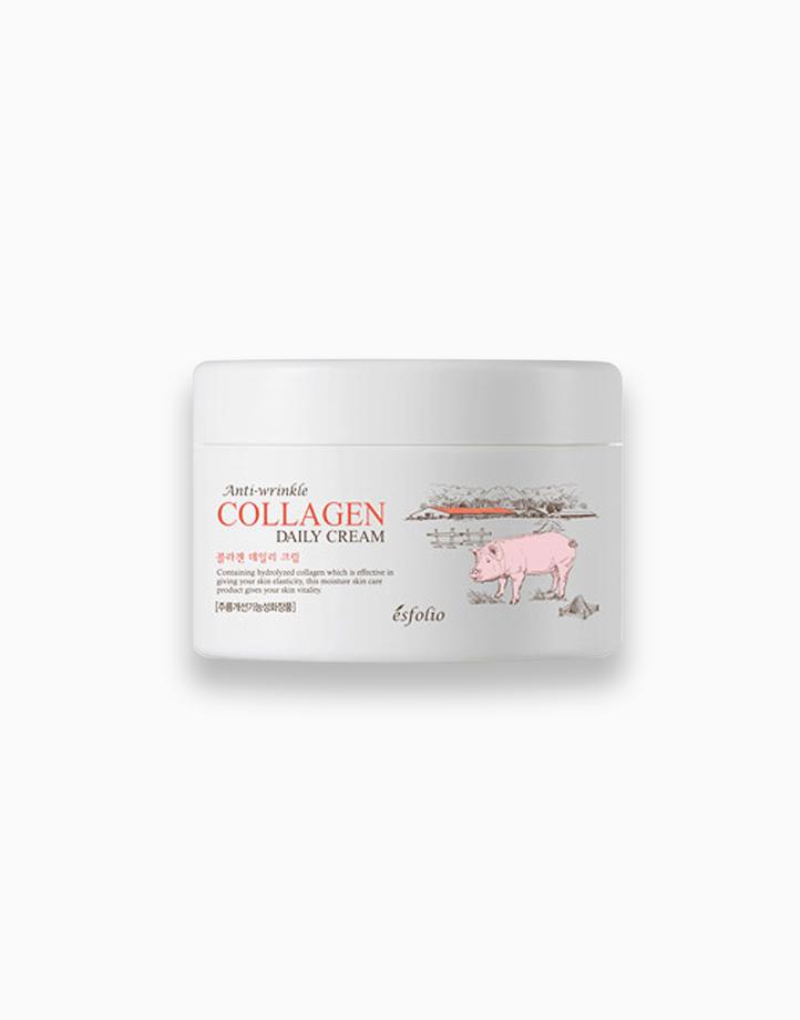 Collagen Daily Cream by Esfolio