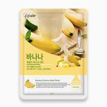 Banana Essence Mask Sheet by Esfolio