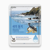 Bird's Nest Essence Mask Sheet by Esfolio