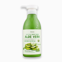 Aloe Vera Soothing Body Wash by Esfolio