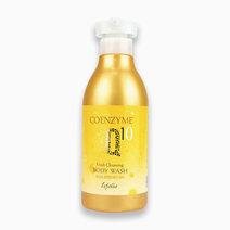 Coenzyme Q10 Fresh Cleansing Body Wash by Esfolio