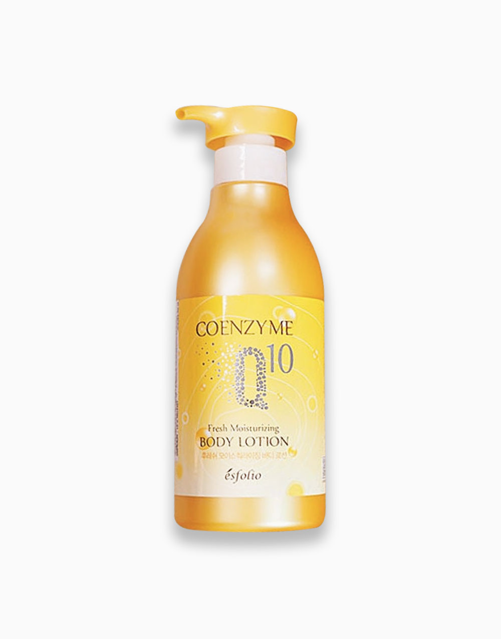 1 coenzyme lotion