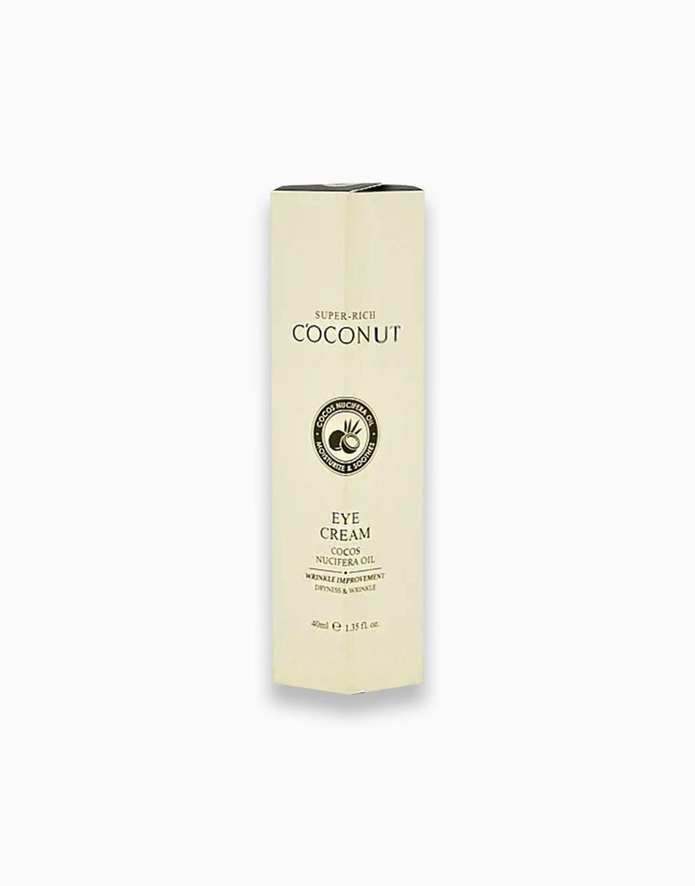 Super Rich Coconut Eye Cream by Esfolio