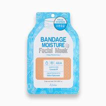 Bandage Moisture Facial Mask by Esfolio