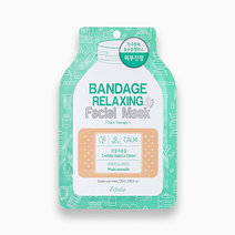 Bandage Relaxing Facial Mask by Esfolio