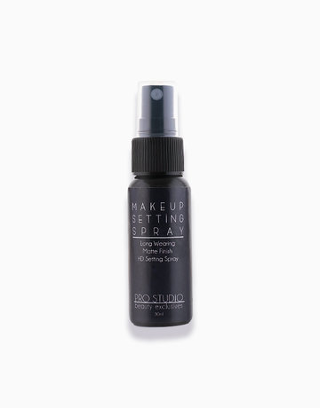 Makeup Setting Spray (30mL) by PRO STUDIO Beauty Exclusives