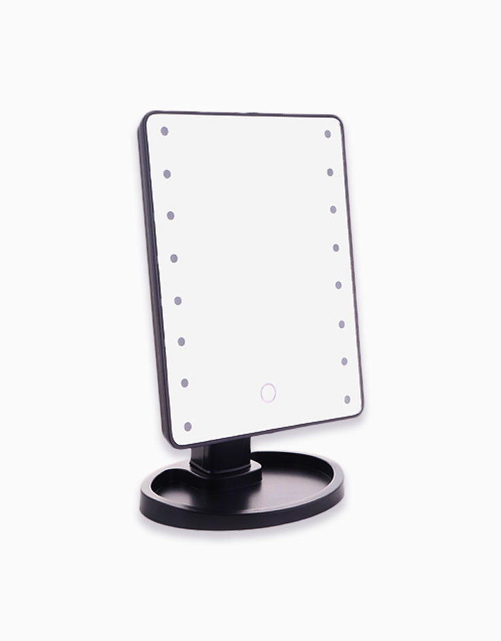 Large LED Vanity Mirror by PRO STUDIO Beauty Exclusives