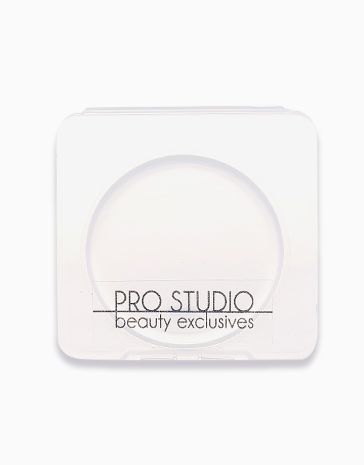 Circle SiliSponge with Case by PRO STUDIO Beauty Exclusives
