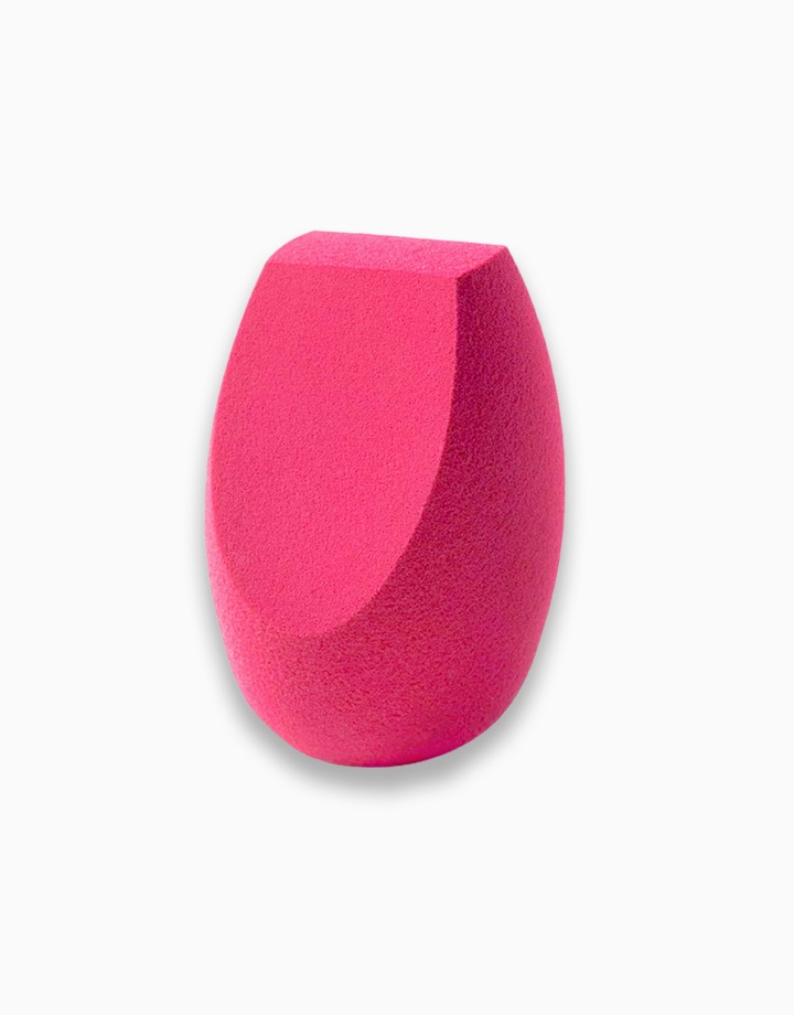 Airbrush Finish Sponge by PRO STUDIO Beauty Exclusives | Hot Pink
