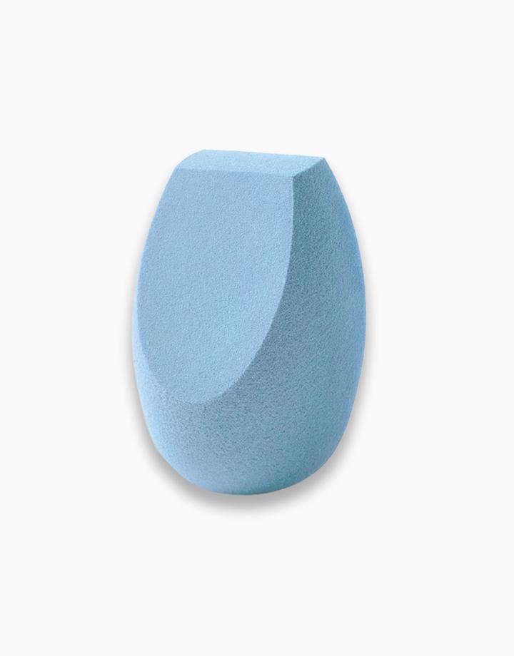 Airbrush Finish Sponge by PRO STUDIO Beauty Exclusives | Light Blue