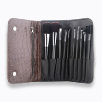 Chic 10-Piece Brush Set by PRO STUDIO Beauty Exclusives