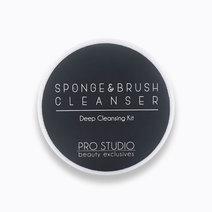 1 spongebrush deepcleanser