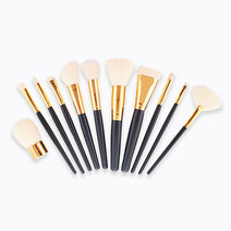 1 11 gold brush set