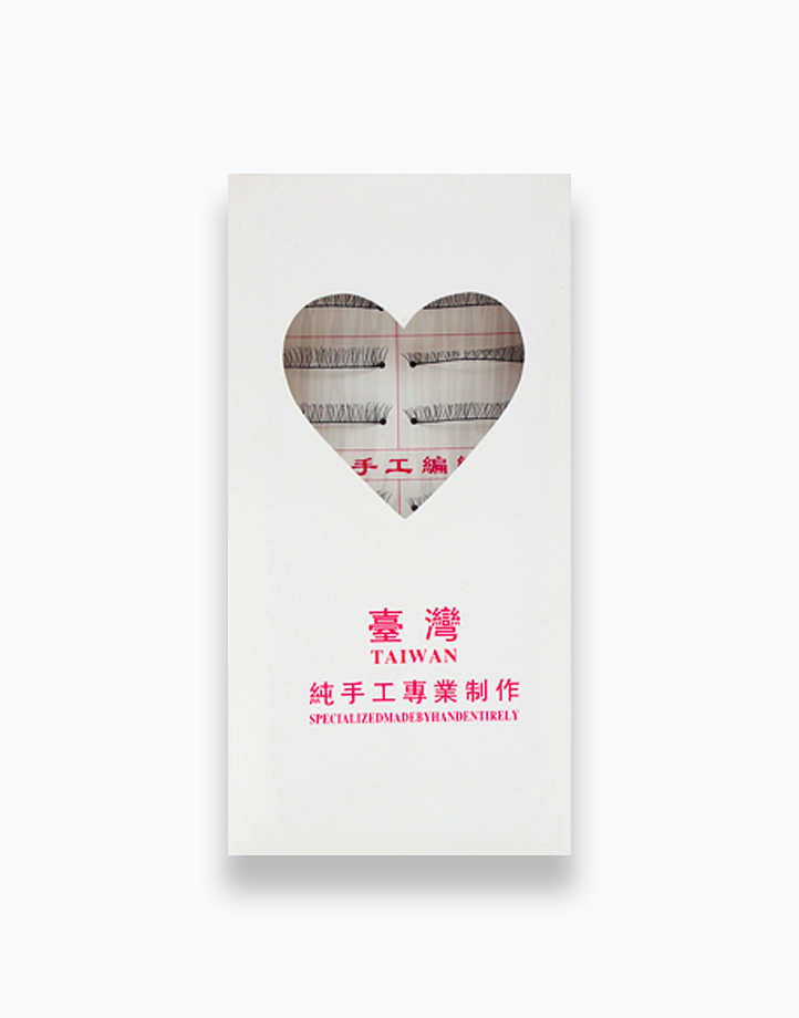 Taiwan Handmade Eyelash Box Set (#217) by PRO STUDIO Beauty Exclusives