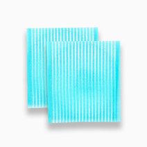 Hair Velcro Pad Aqua by PRO STUDIO Beauty Exclusives