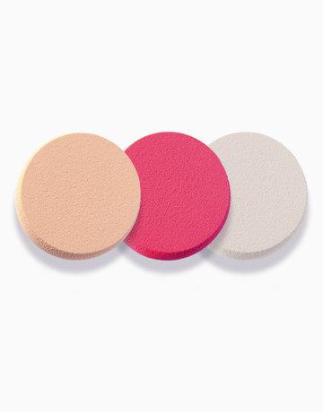 Circle Liquid Foundation Sponge Set (3 Pack) by PRO STUDIO Beauty Exclusives