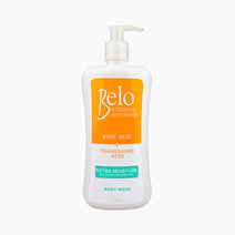 Belo kojic body wash front