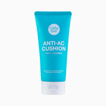 Anti Acne Cushion Foam Cleanser by Cathy Doll