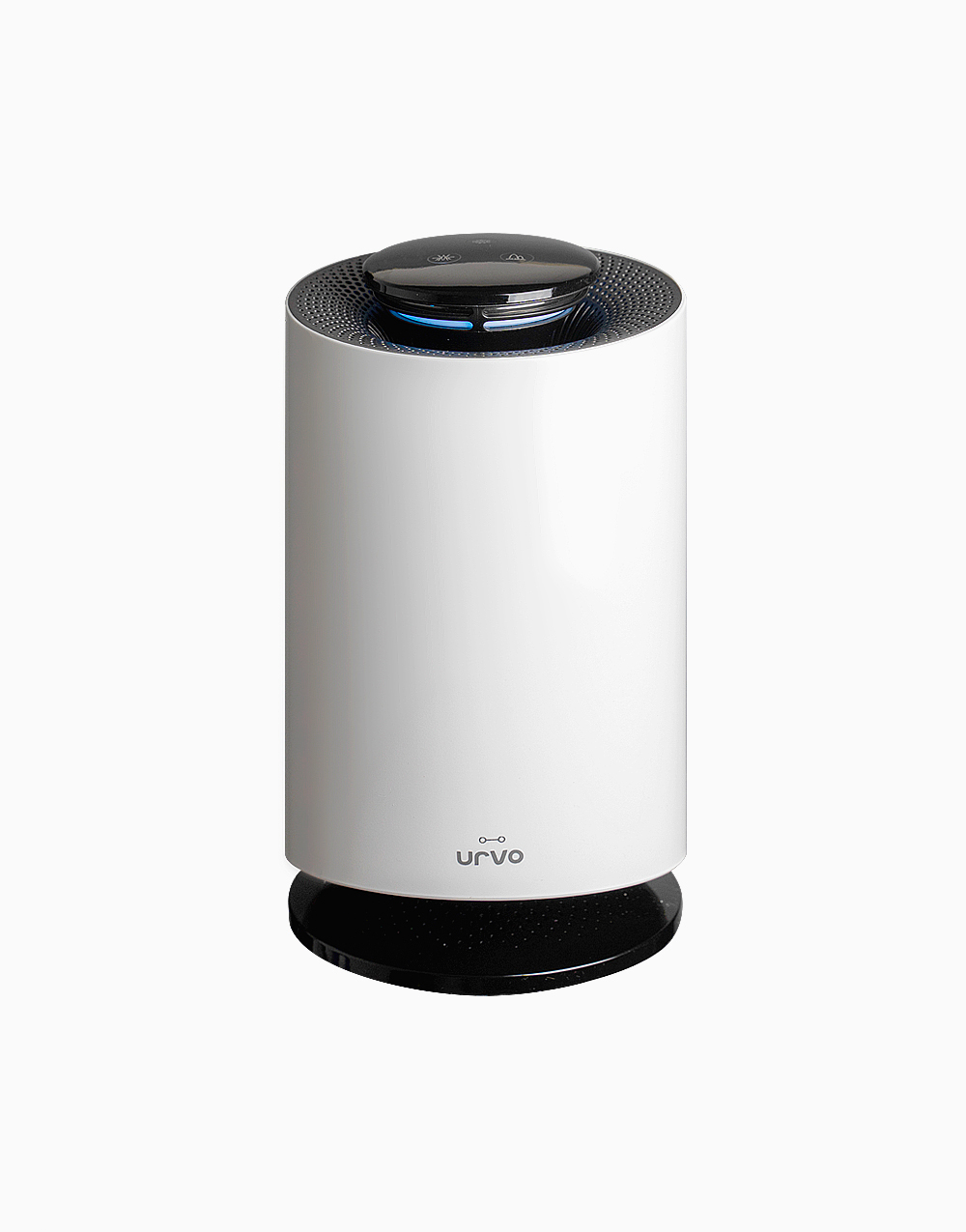 Air Purifier With Mosquito Catcher by URVO | White