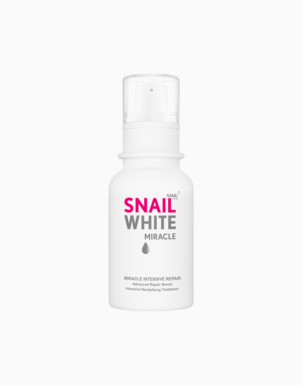 Miracle Serum by SNAILWHITE