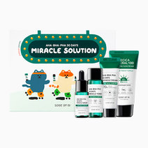 AHA BHA PHA 30 Days 4-Step Kit by Some By Mi