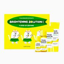 Some by mi yuja niacin 30days brightening solution 4 step kit