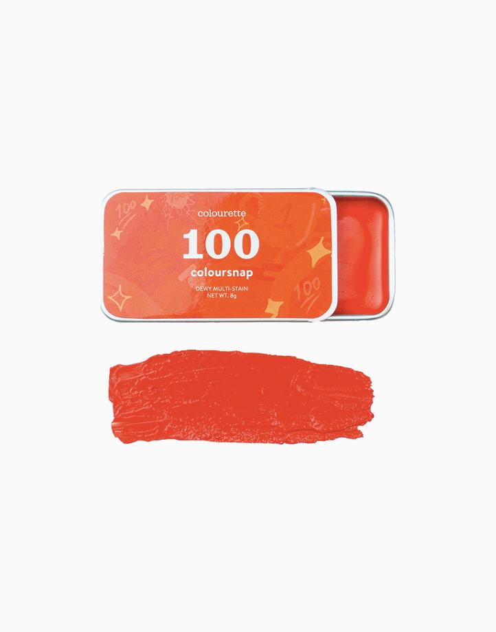 Coloursnap (New) by Colourette   100