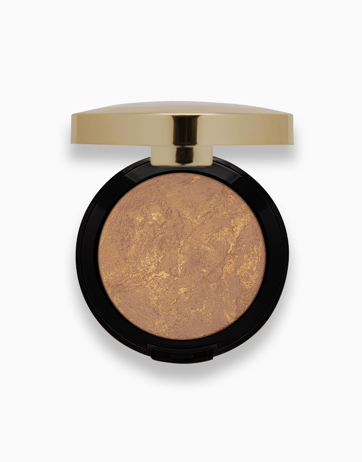 Baked Bronzer by Milani | Glow