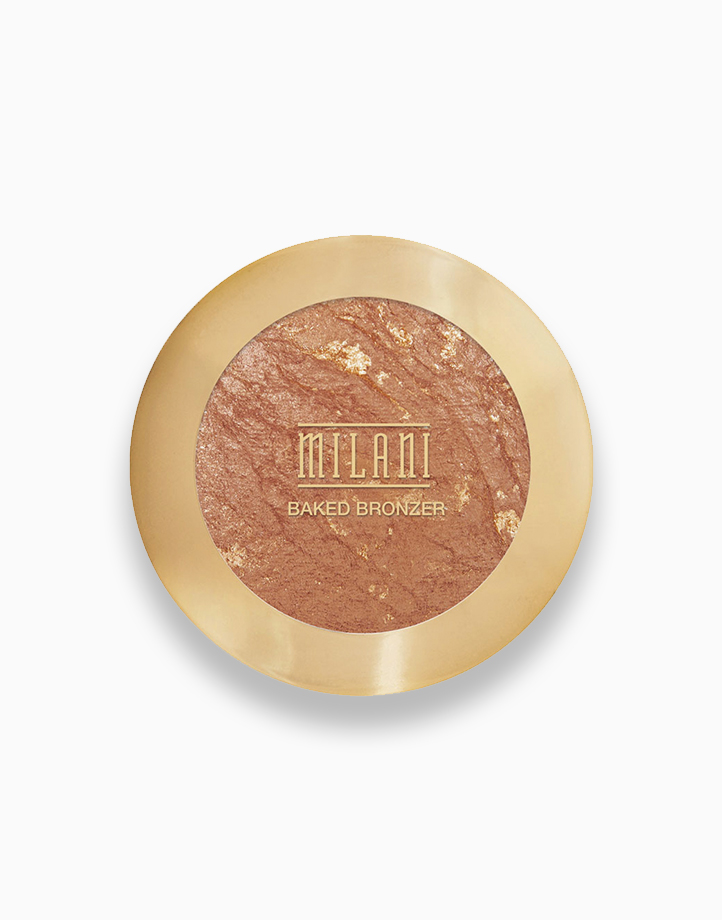 Baked Bronzer by Milani | Soleil