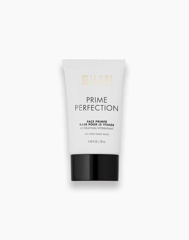 Prime Perfection Hydrating + Pore-Minimizing Face Primer by Milani