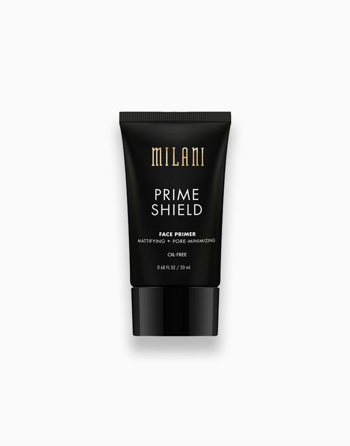 Prime Shield Mattifying + Pore-Minimizing Face Primer by Milani