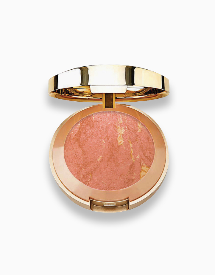 Baked Blush by Milani | Rose D' Oro