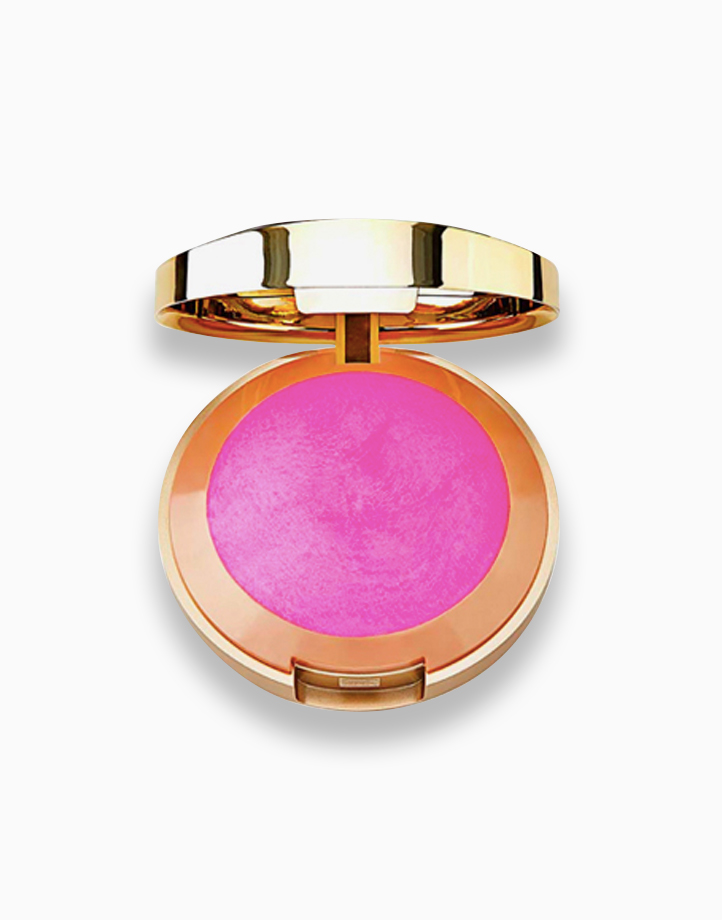 Baked Blush by Milani   Delizioso Pink