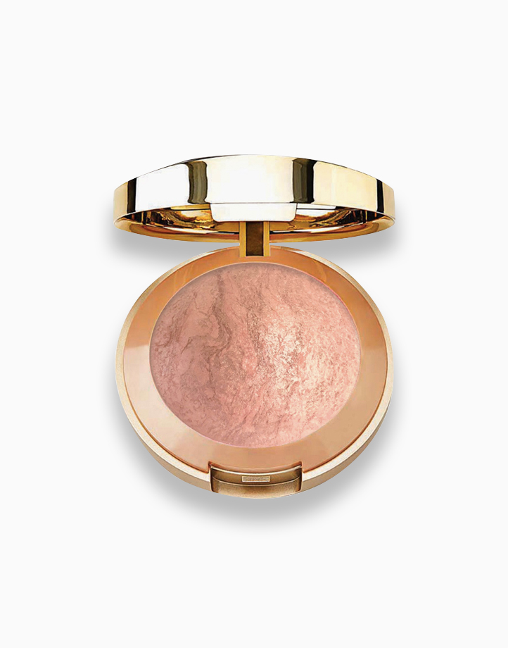 Baked Blush by Milani | Rosa Romantica