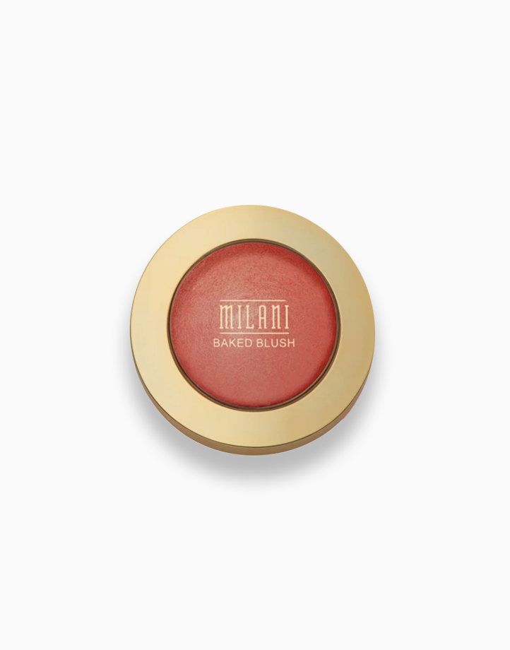 Baked Blush by Milani | Sunset Passione