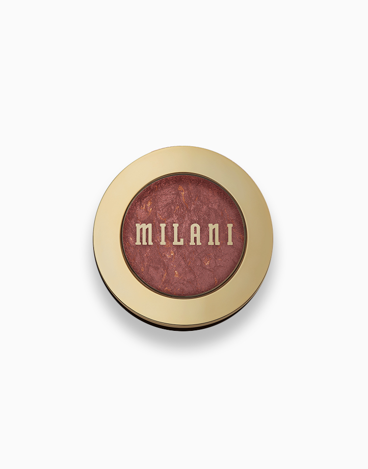 Baked Blush by Milani | Red Vino