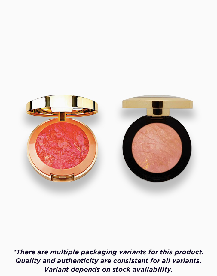Baked Blush by Milani | Berry Amore