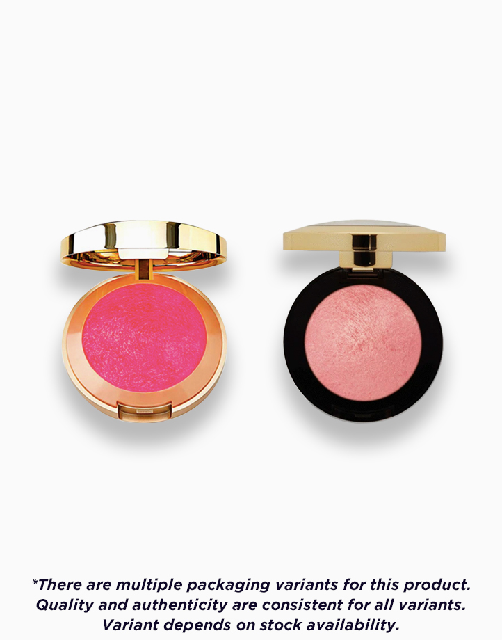 Baked Blush by Milani | Dolce Pink