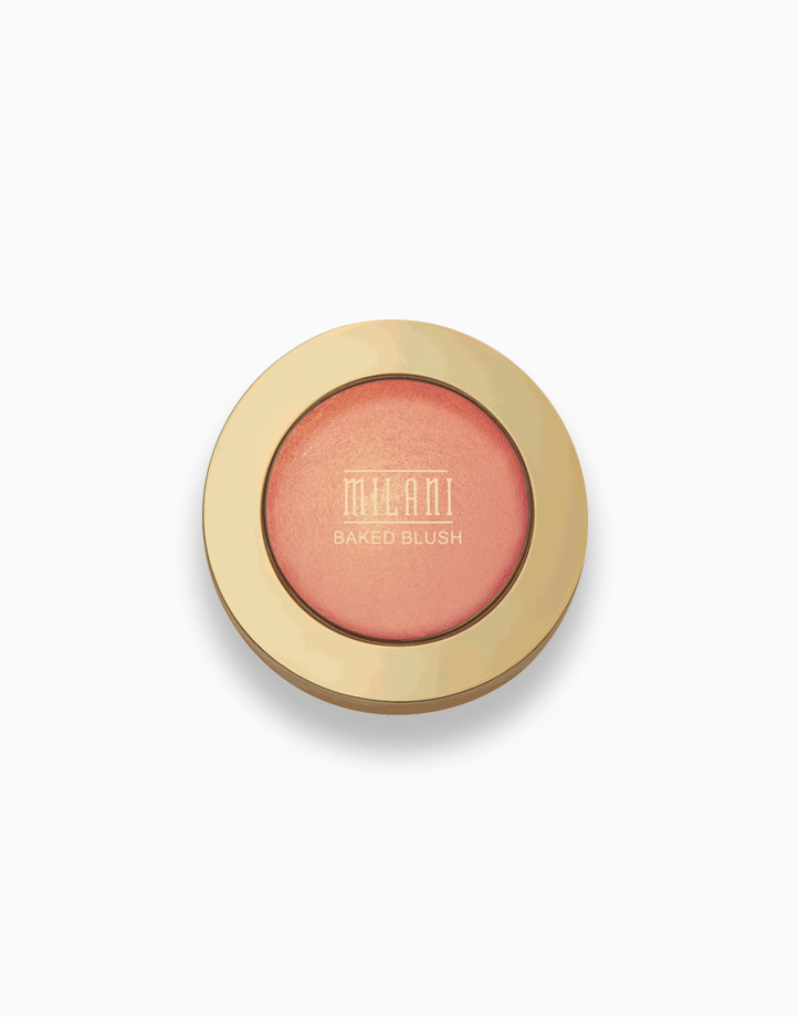 Baked Blush by Milani | Bella Bellini