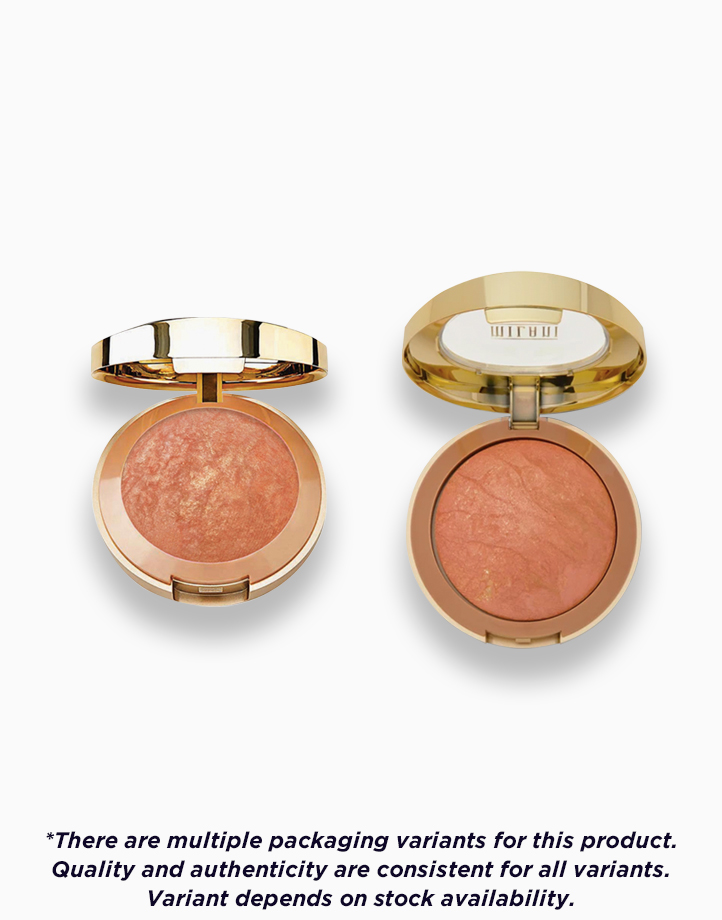 Baked Blush by Milani   Bellissimo Bronze