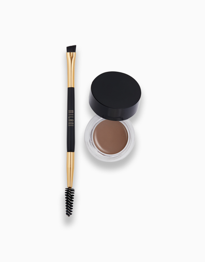 Stay Put Brow Color by Milani | Brunette