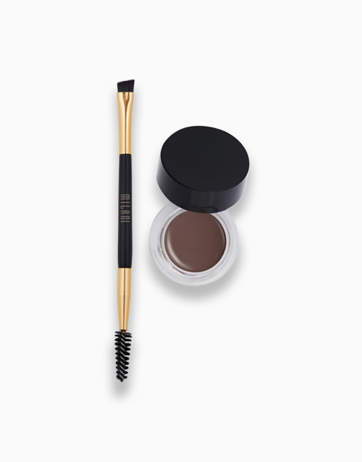 Stay Put Brow Color by Milani | Auburn