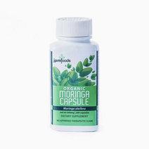 Organic Moringa Capsule (500mg x 200) by JPM