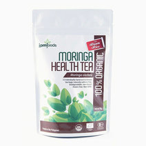 Jpm moringa health tea with brown rice