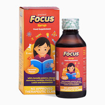Focus 120ml