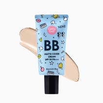 Matte Cover Blemish Blur BB Cream SPF50 PA+++ by Cathy Doll