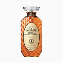 Extra Smooth & Straight Shampoo by Moist Diane