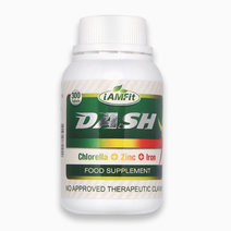 1 iamfit dash 300pcs bottle