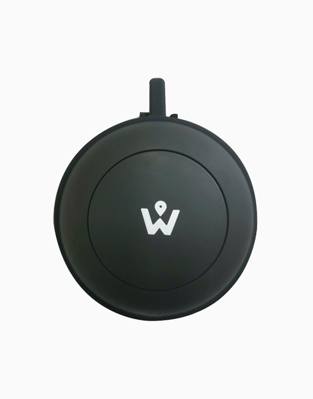 Personal Mini Air Purifier by Wanderskye | Black