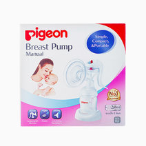 United Manual Breast Pump by Pigeon
